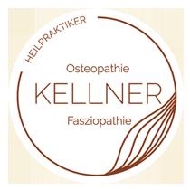 Osteopathie Haan Kellner Logo